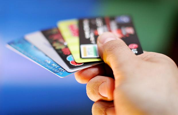 não pagar o cartão de crédito