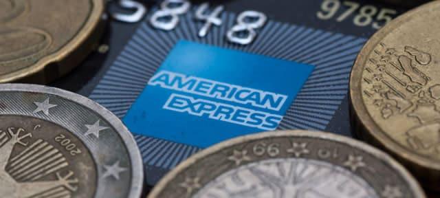 cartão American Express