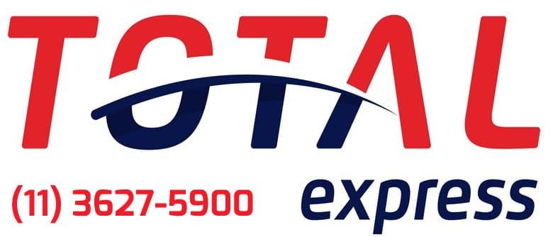 total express telefone