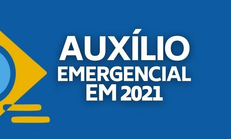 Telefone Auxílio Emergencial